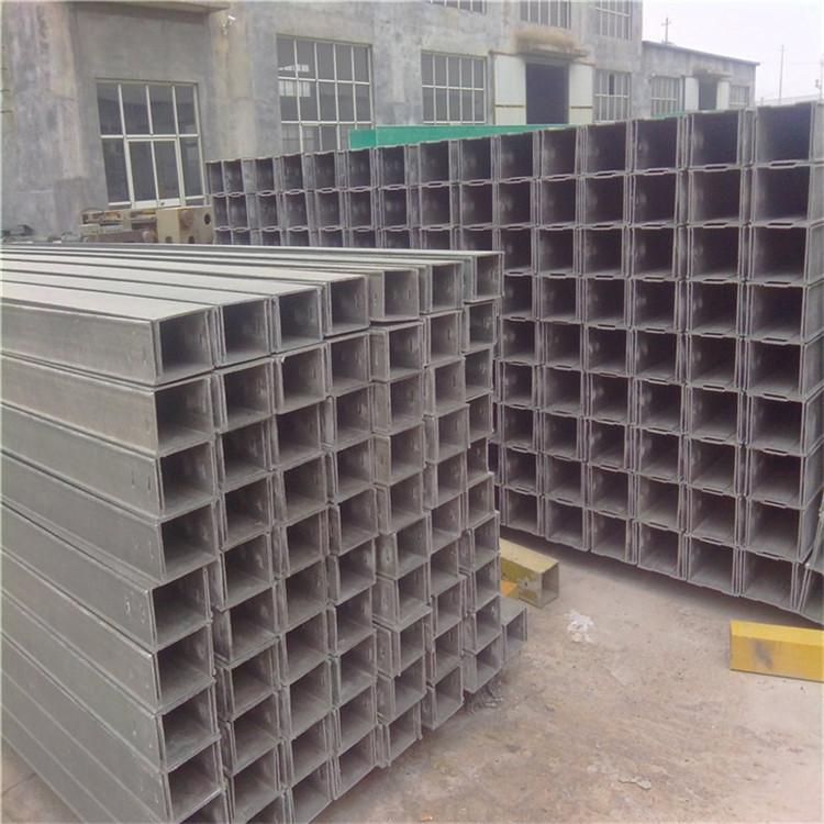 玻璃钢桥架 浙江玻璃钢管箱供应