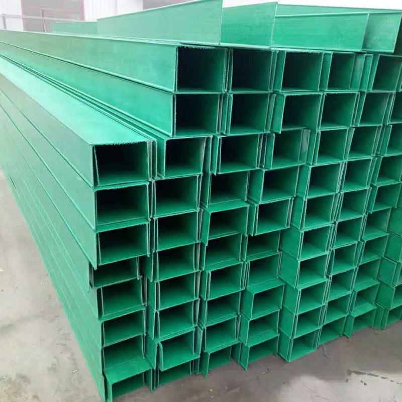 玻璃钢电缆桥架厂