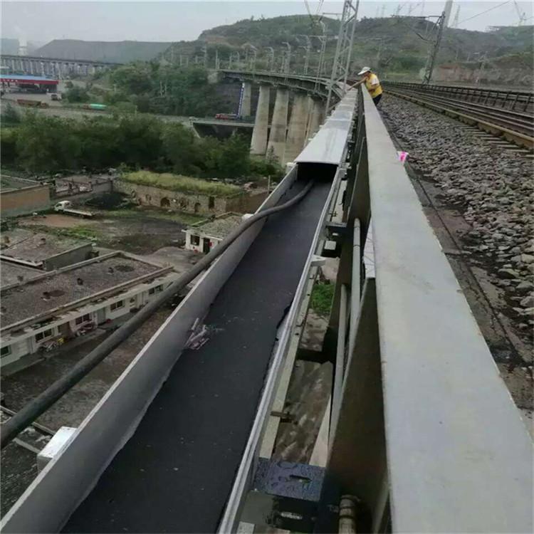 玻璃钢聚氨酯电缆桥架