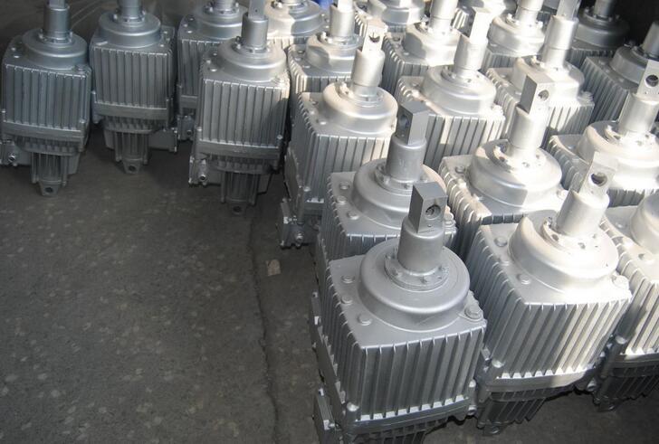ED23-5電力液壓推動器長行程推動器