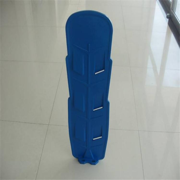 抽芯玻璃钢防眩板 复合材料防眩板 促销