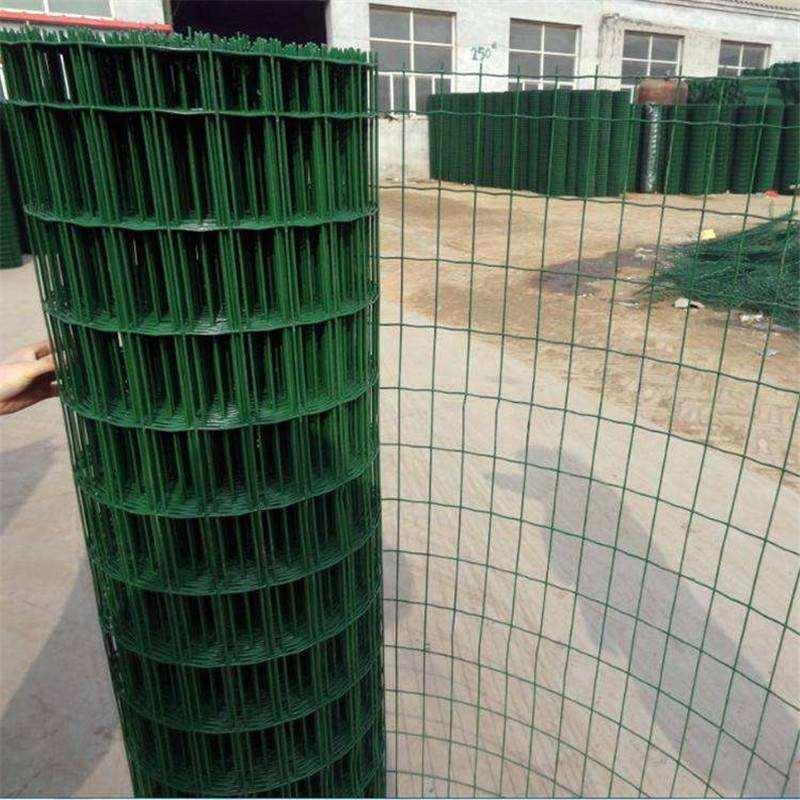 咸宁PVC包塑荷兰网