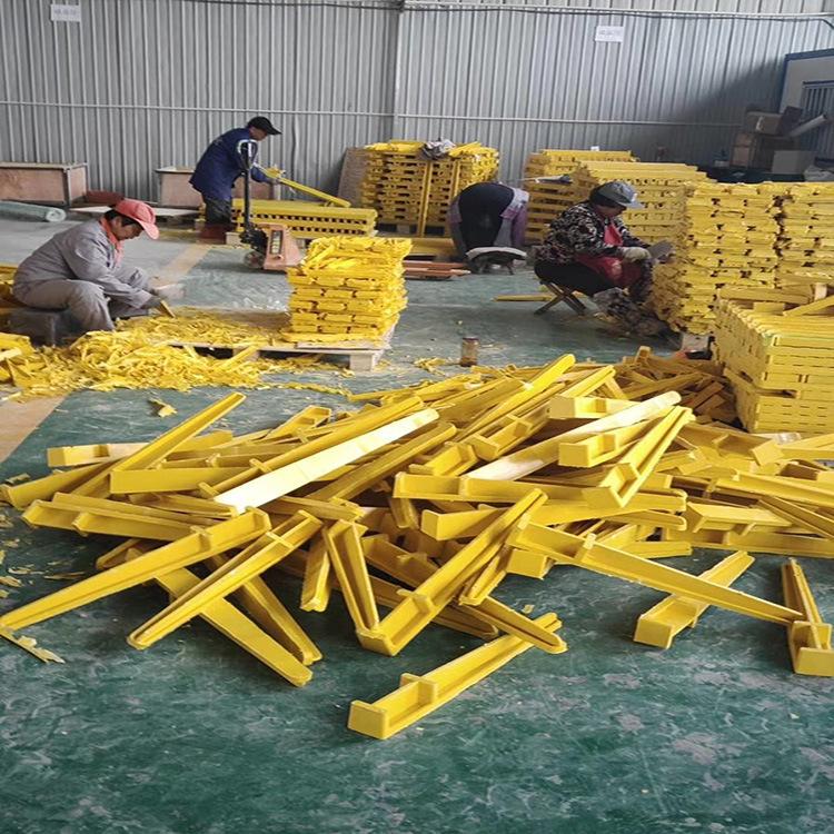新型复合材料电缆支架-加工厂家