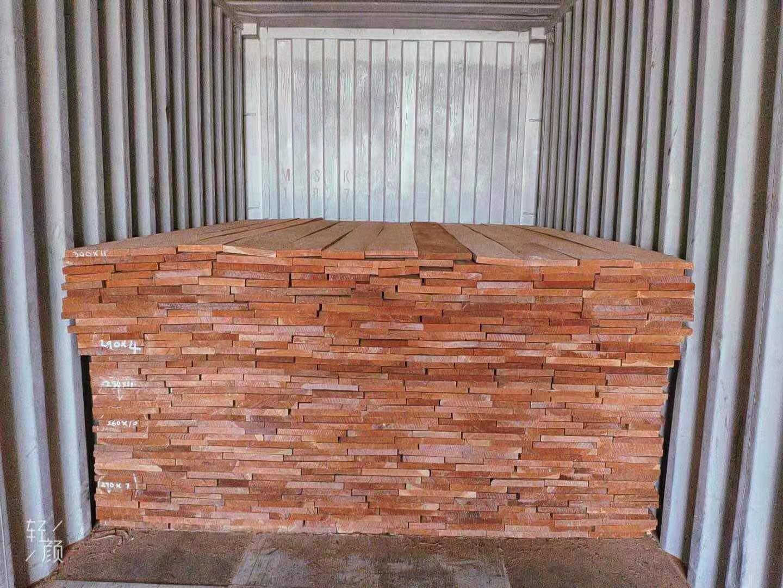 南沙港桃花芯木進口報關流程及所需單證-廣州木材報關行