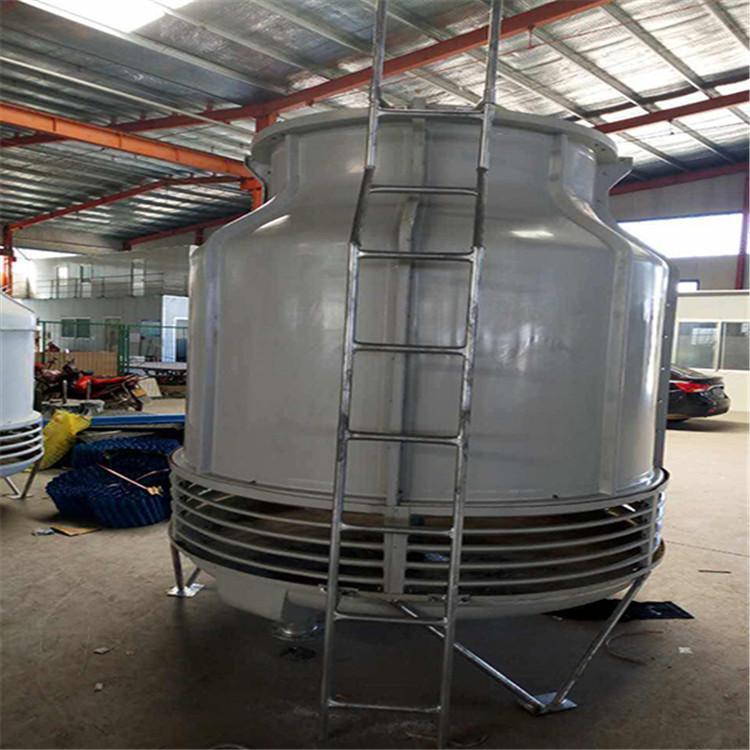 方式玻璃钢冷却塔-支持订制