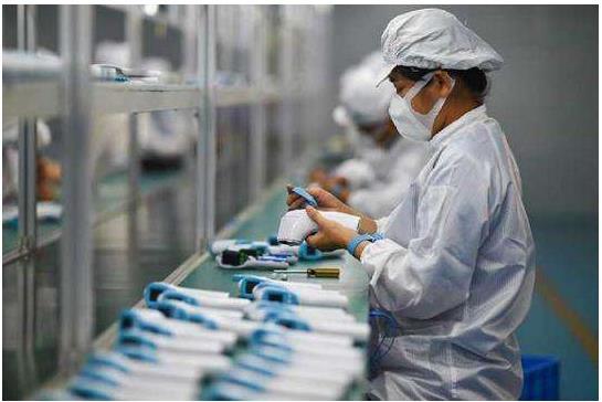 银川净化产品检测