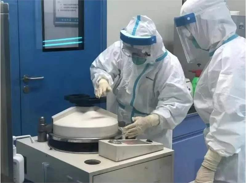 中山洁净室检测中心