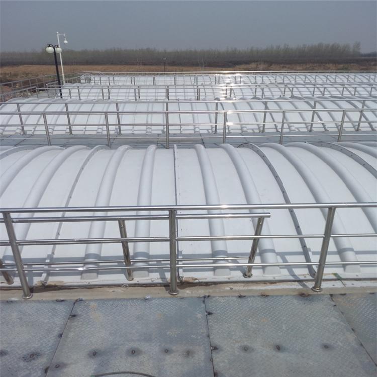 水池玻璃钢盖板-尺寸