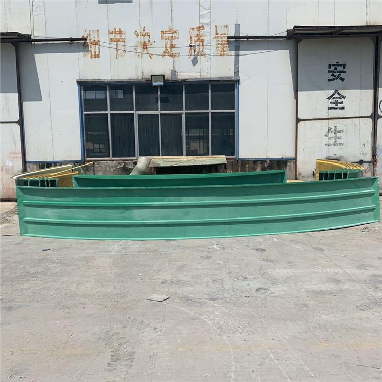 玻璃钢污水池加盖-批发价格