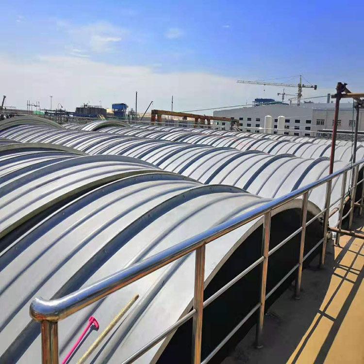 玻璃钢盖板图片-生产厂家