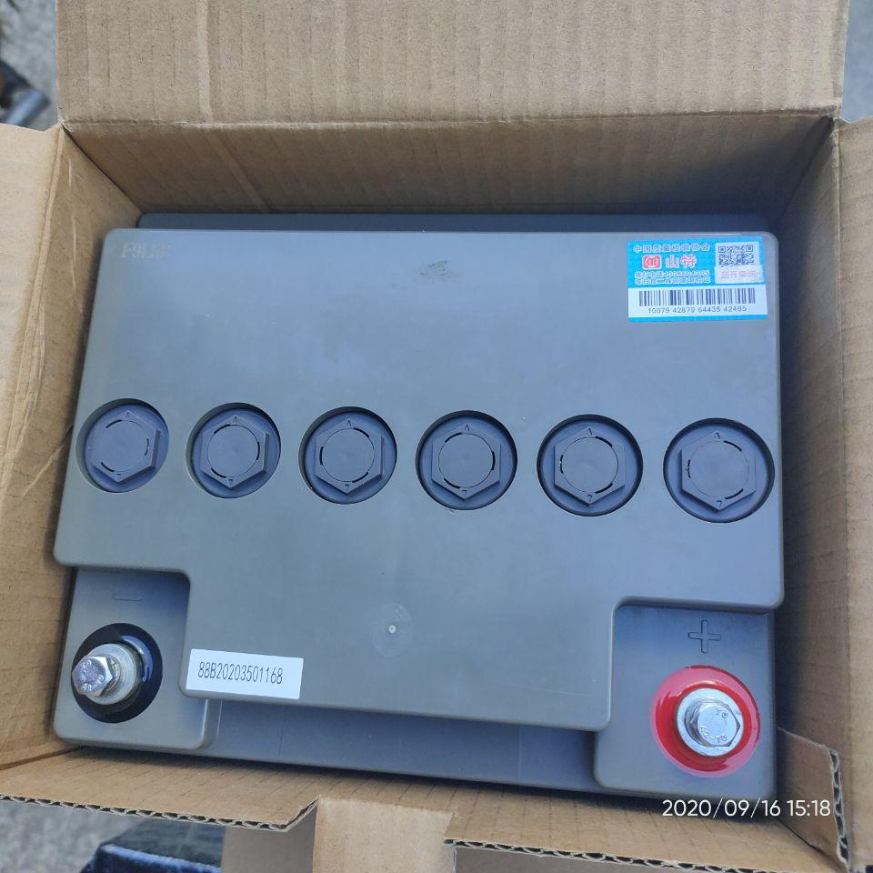 山特蓄电池广州代理商 城堡系列C12-38价 UPS电池销售