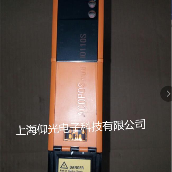 亳州ACOPOS1045貝加萊伺服驅動器維修 炸機 維修快