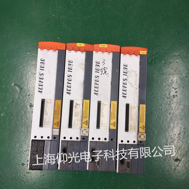 浙江ACOPOSmulti I0220S B&R貝加萊伺服驅動器維修