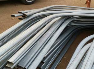 30*60鍍鋅大棚管-大棚鋼管批發廠家