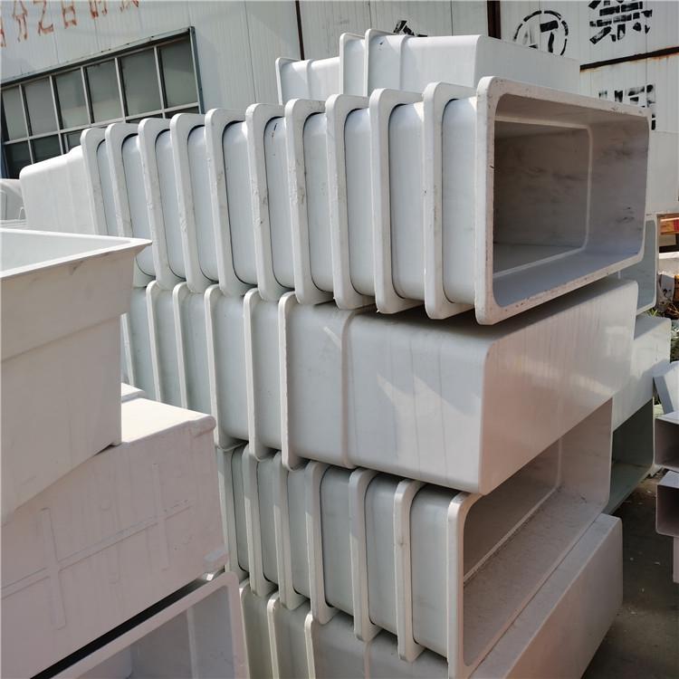供货及时 订做方便_河道玻璃钢花箱