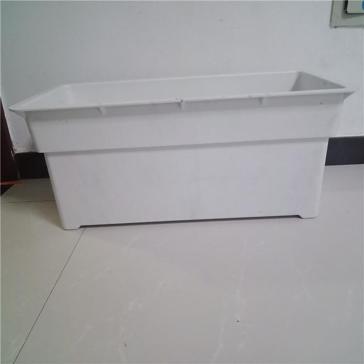 市政工程玻璃钢花槽型号_品质保证 安装方便_城市公共设施绿化花盆