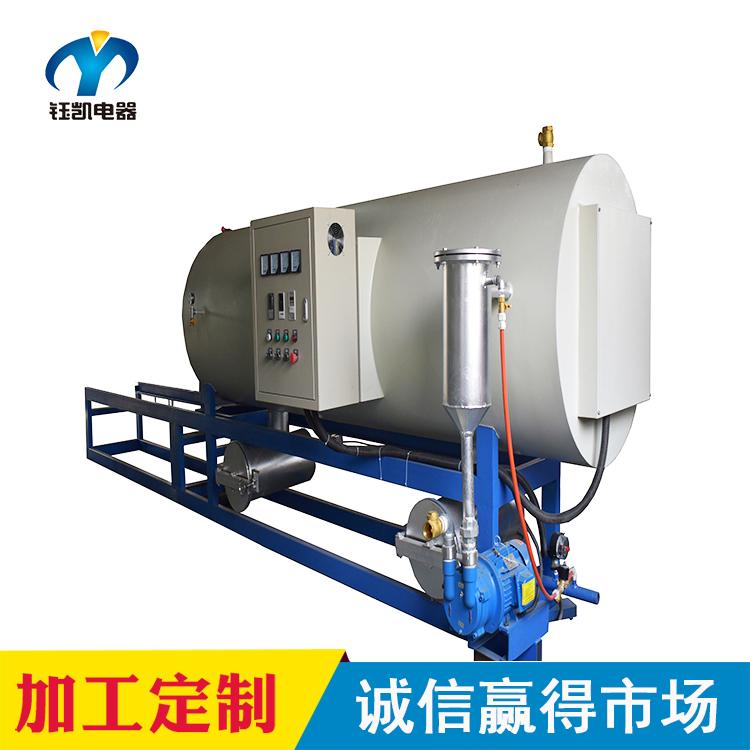 工业气体加热器 1600真空炉 源头厂家