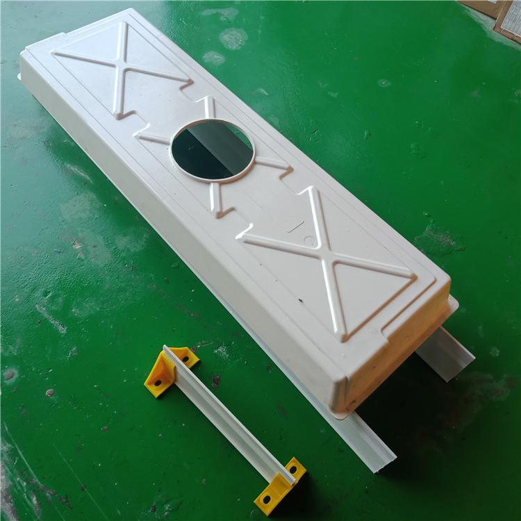 产床配件玻璃钢保温盖板加工厂家