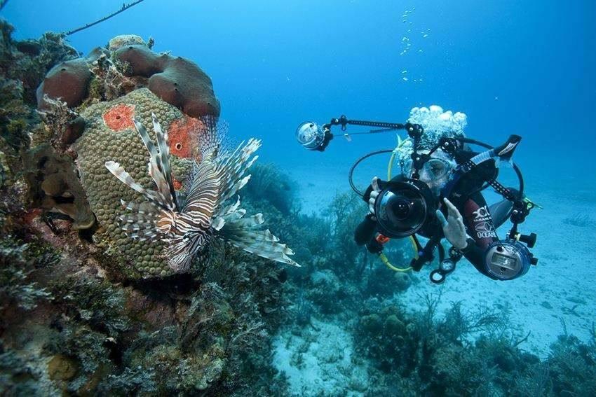 昆明水下打捞工程