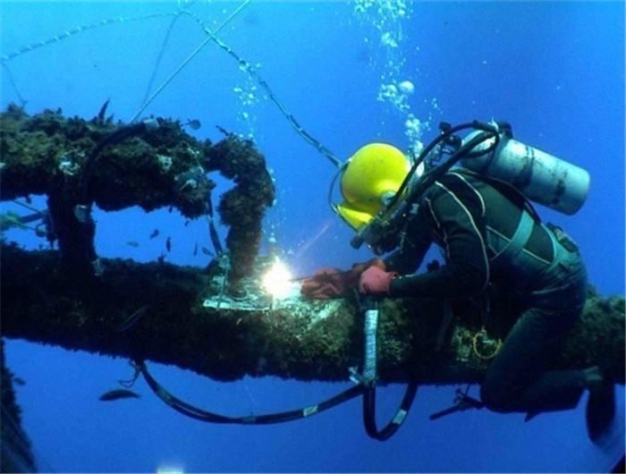 大理水下作业