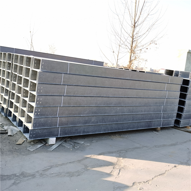 衡水玻璃钢管箱厂家联系方式 玻璃钢电缆槽盒 好原料保证质量