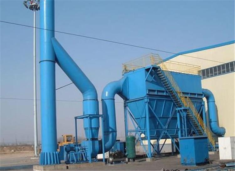 二手20吨锅炉除尘器回收 好**值得选购