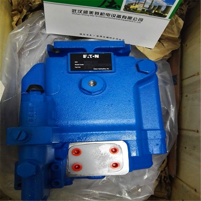 武昌威格士柱塞泵PVH074R13AA10A160000001AF1AC010A