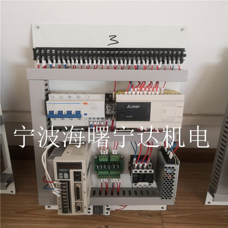 配電箱接線圖片 固定式開關設備柜體