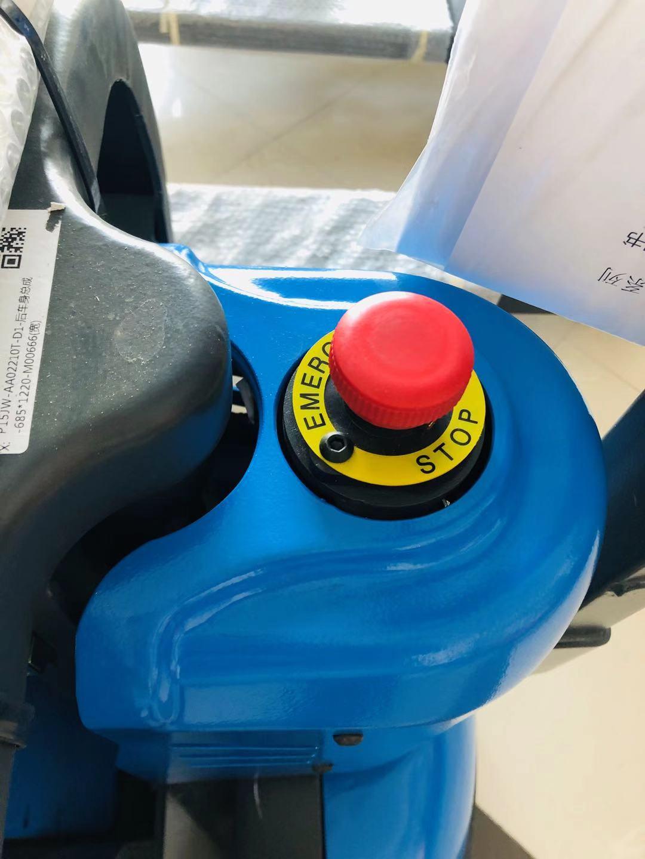 鋰電托盤車 1.5噸托盤車 西藏藍蟻系列1.5噸搬運車