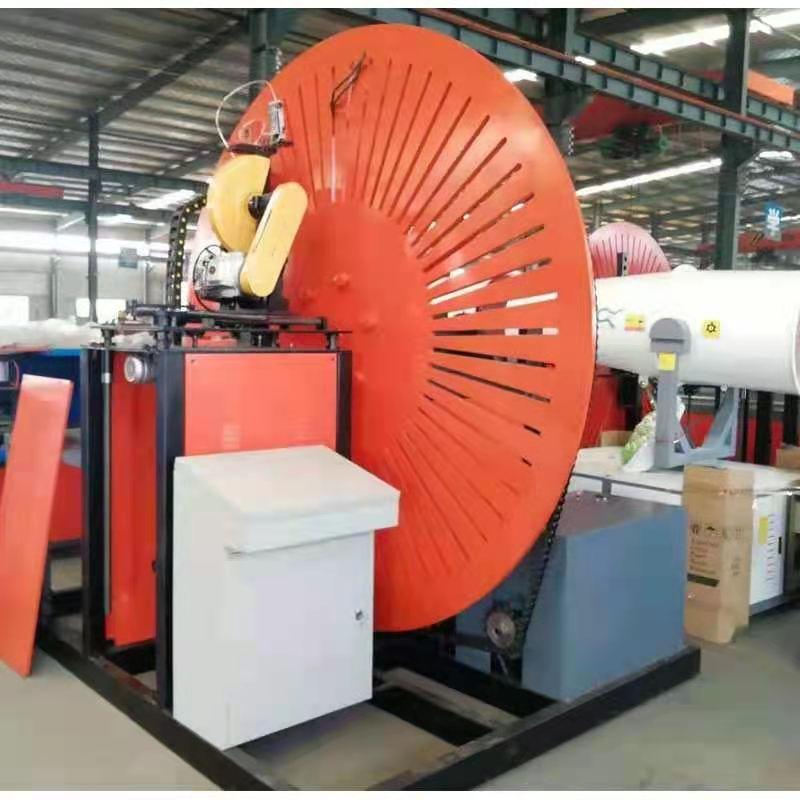 忻州自动焊弯圆机自动弯圆机