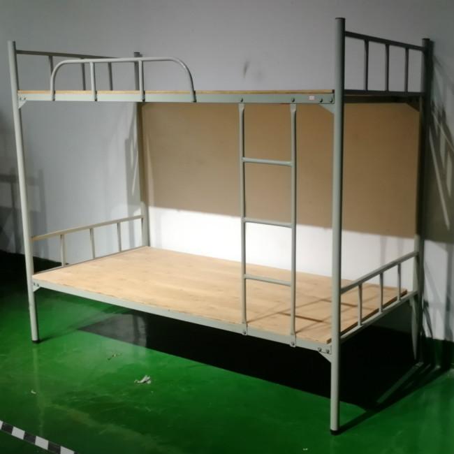 郴州上下鐵床永固圓管直管鐵床批發