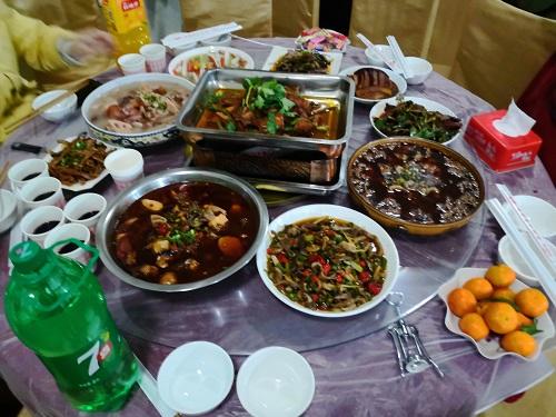 大渡口江湖菜
