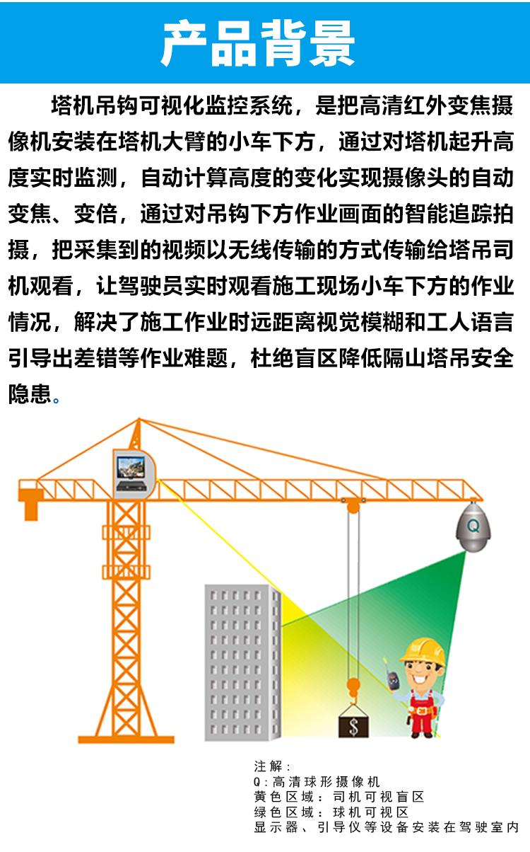 青岛塔机吊钩可视化配置