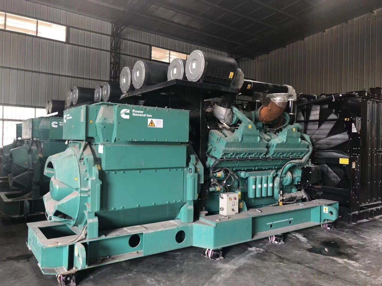電噴發電機與直噴發電機有哪些區別?