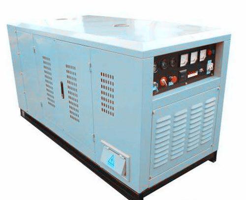 柴油發電機組燃油系統常見故障維修