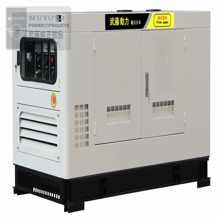 45kw永磁三相柴油發電機