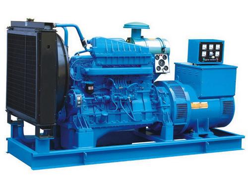 柴油發電機組冷卻液不循環問題分析