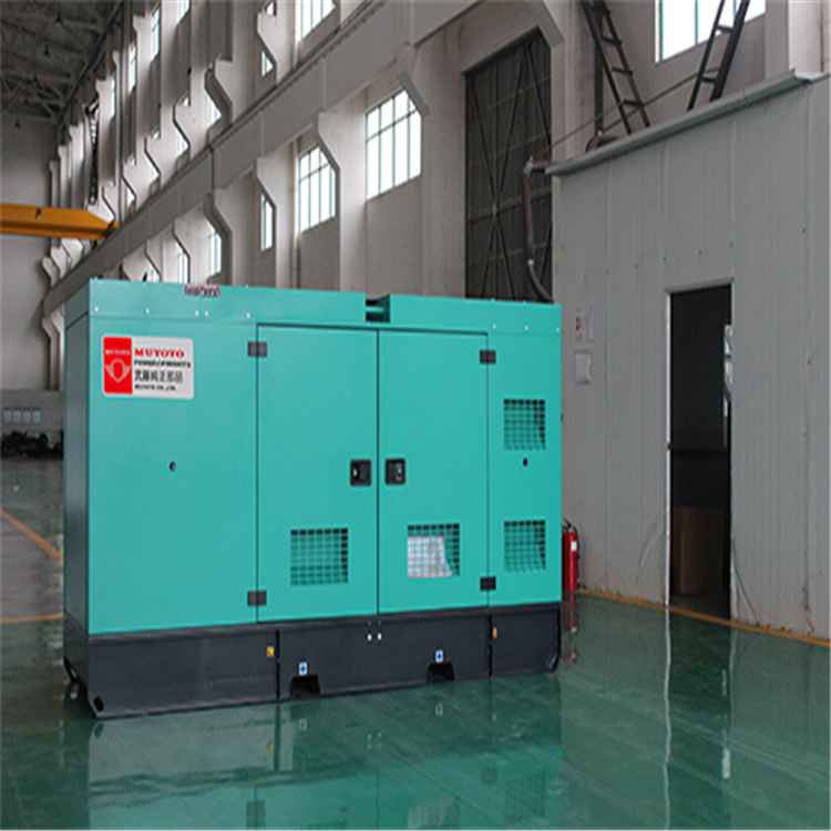 200kw大型柴油發電機