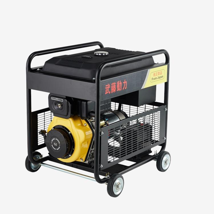 15千瓦柴油焊機價格