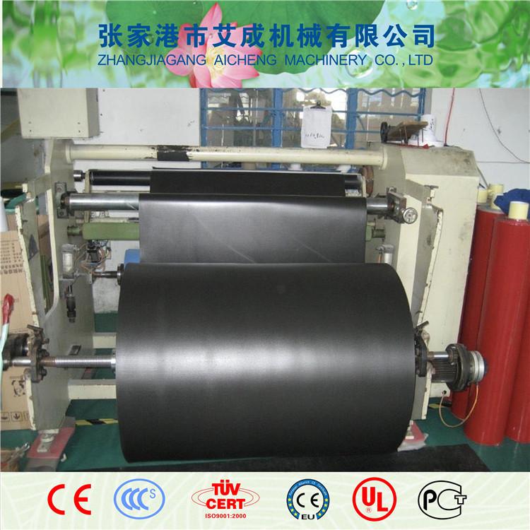 PP/PS/PC/PET塑料片材生产线
