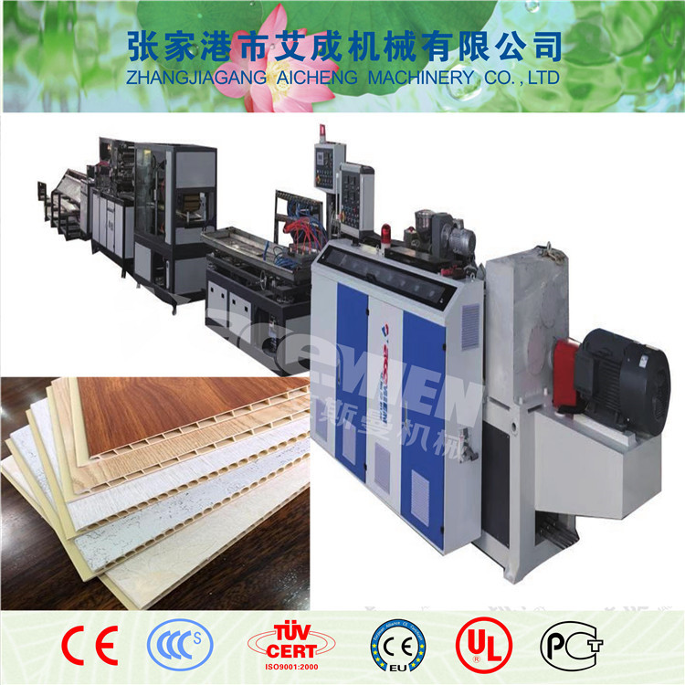 PP/PE木塑型材生产设备厂家