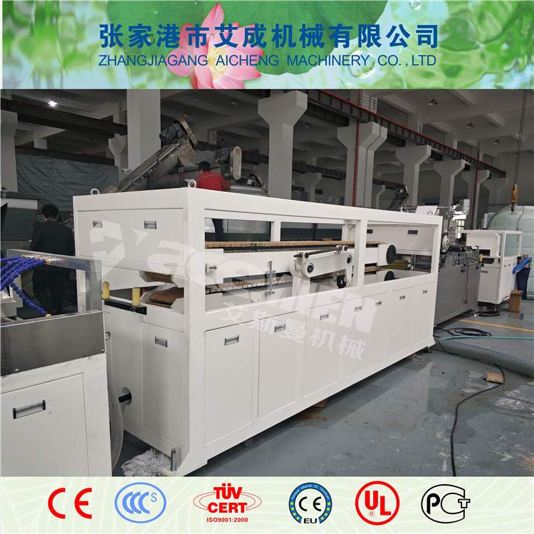 木塑板材生产机器厂家