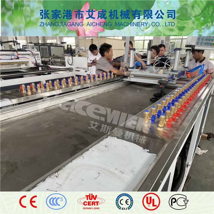 集成墙板生产线设备厂家