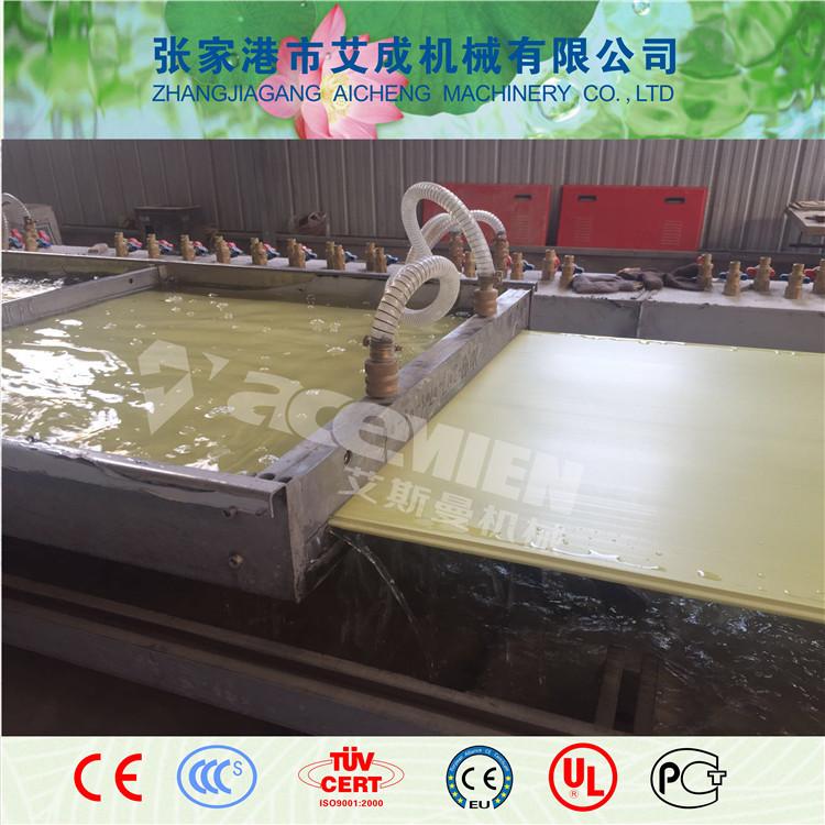 生态护墙板生产设备
