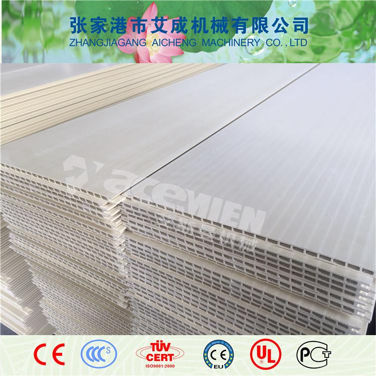 PVC木塑板材设备供应厂家