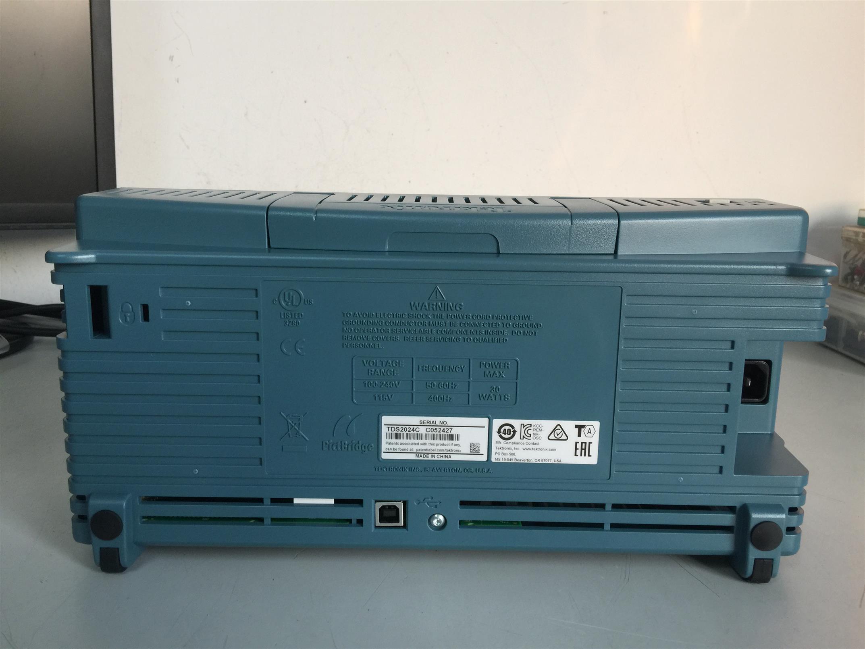 回收DSAV084A示波器