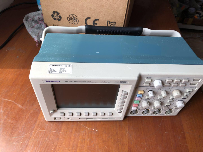 回收DSOV084A示波器