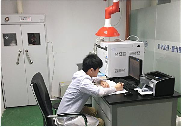 西安計量檢測 CNAS實驗室儀器外校檢測