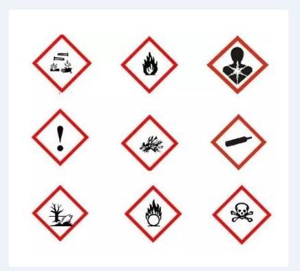酒精危险化学品GHS标签报告