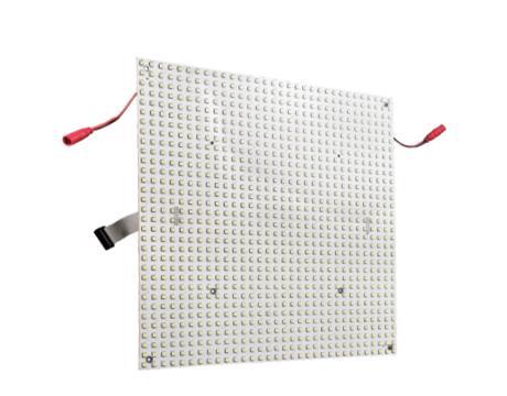LED燈帶照明_烏魯木齊LED燈箱照明_亮度均勻